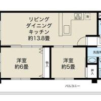 戸建て感覚の専用庭付き。75.9平米、東南角住戸の4LDKです。