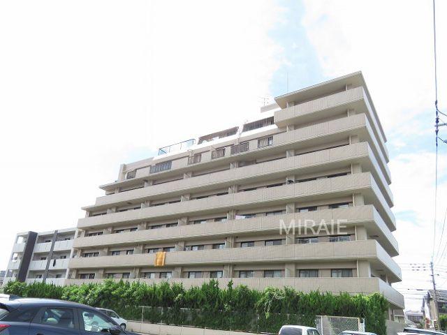 コアマンション江平Ⅱ 1階