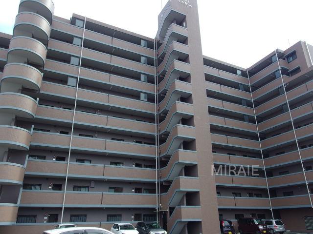 コアマンション柳丸 2階