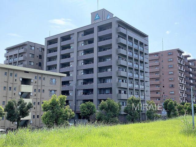 サーパス城ケ崎 2階