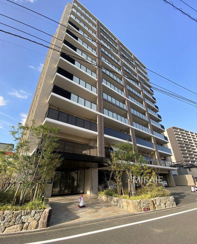 レクシア宮崎駅プレジア 3階